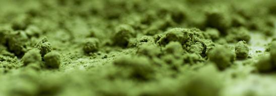 Matcha – zázračný zelený čaj?